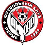 FK Amkar Perm' Under 21
