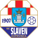 NK Slaven Koprivnica Under 19