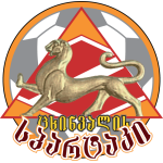 FC Spartaki Tskhinvali II