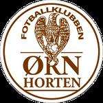Ørn Horten logo