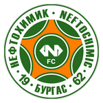 Neftohimik logo