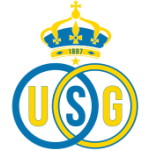 Union Saint-Gilloise logo