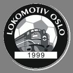 Lokomotiv Oslo logo