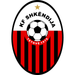 Shkendija logo