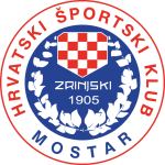 HK Zrinjski Mostar