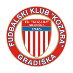 FK Kozara Gradika