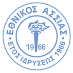 Ethnikos FC Assias