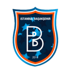 İstanbul Başakşehir logo