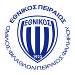 PAE Ethnikos Pireaus FC