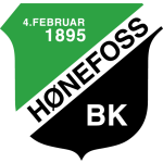 Hnefoss logo