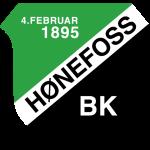 Hønefoss logo