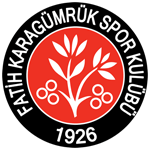 Fatih Karagmrkspor A