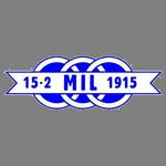 Melbo IL logo