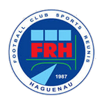 FCSR Haguenau