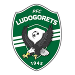 Ludogorets II logo