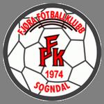 Fjøra logo