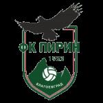 OFK Pirin logo