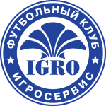 FC Ihroservice Simferopol'