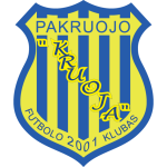 FK Kruoja Pakruojis