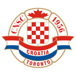 CNSC Toronto Croatia