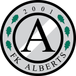 FK Alberts Riga