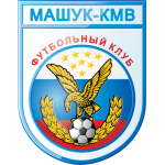 FK Mashuk-KMV Pyatigorsk