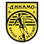 FK Dinamo Vranje