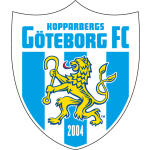 Kopparbergs / Gteborg FC