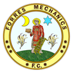 Forres Mechanics FC