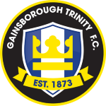 Gainsborough Trinity logo