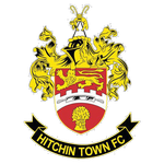 Hitchin Town logo