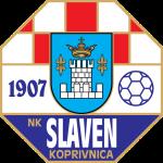 Slaven Koprivnica logo