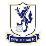 Enfield Town