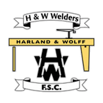 Harland and Wolff Welders FC