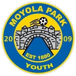 Moyola Park FC