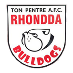 Ton Pentre FC