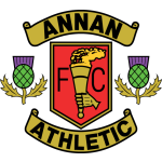 Annan Athletic FC
