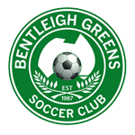 Bentleigh Greens logo