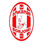 FC Borjomi