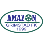 Amazon Grimstad logo