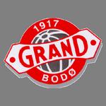 Grand Bodø logo