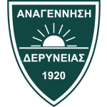Anagennisi FC Deryneia