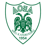 Doxa Katokopia FC
