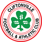 Cliftonville Ladies