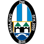 ZNK SFK 2000 Sarajevo