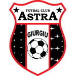 AFC Astra Giurgiu II