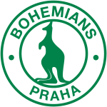 Bohemians 1905