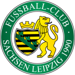 FC Sachsen Leipzig 1990