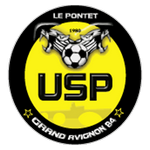 US Le Pontet