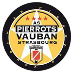 AS Pierrots Vauban Strasbourg